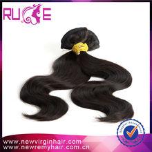 7 years Ali express wholesale body wave grade 7a virgin hair texture cheap virgin brazilian hair weave