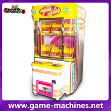 Overturn Gift Machine Amusement Park Vending Machine Supplier