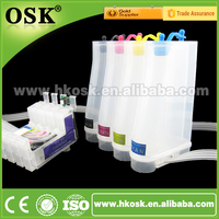 T0731H Ciss ink system for Epson C110 T10 T11 T13 CISS with Permanent Reset chip