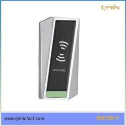 TM-LA120 High Reliable Digital Cabinet Locks with Master Key