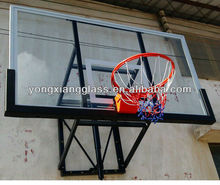 Basketball Hoops Backboards In Ground Portable Hoop Systems