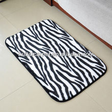 Animal print Room mat Carpet fashion carpeting rugs