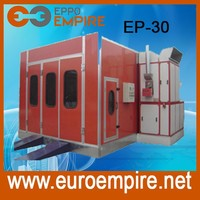 New China alibaba express CE certified Spray Booth / portable spray booth / used spray booth for sale