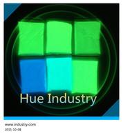 Shnghai hue glow in the dark powder flooring tile prices