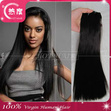 Top quality VIP factory supply unprocessed wholesale virgin brazilian remy human hair