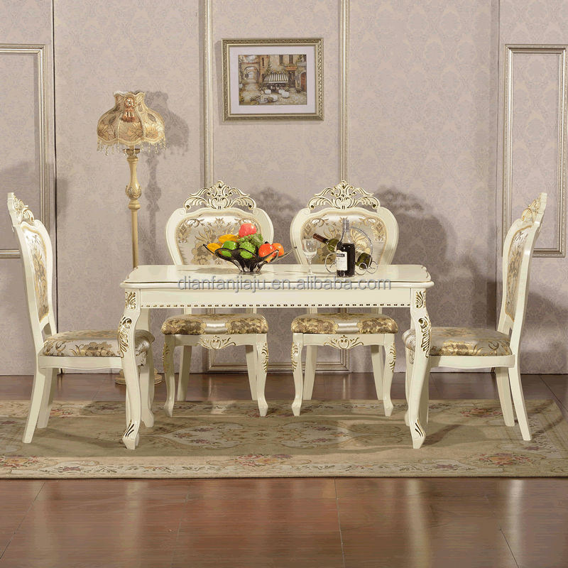Wooden Dining Table Set Buy Dining Table Product On