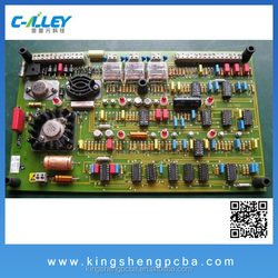 Microwave Oven PCB Assembly Manufacturer PCBA OEM/ODM FOR BGA With Fast Delivery