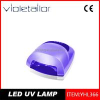 China supplier manufacture hot sell gel nail polish uv light