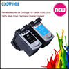 Ink cartridge for canon 41 printer ink cartridge PG40 CL41 for canon MX308 MX318