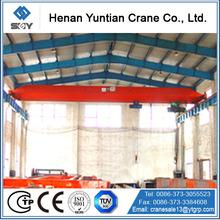 Electric Box Type Bridge Crane Equipment Used For Workshop