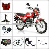 Repuestos de moto BOXER CT100