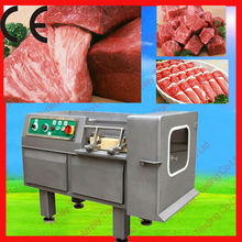 Stainless Steel Automatical Meat Slicer Machine and Dicer Slicing Machine For Sale