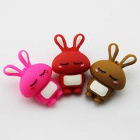2015 Hot new products usb flash drive, 1gb usb pen drive of super tiny mini rabbit baby,cartoon 1tb pendrive wholesale
