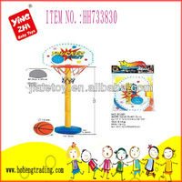 2014 hot selling basketball set for kids toy