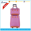 wholesale two wheel oxford cloth travelling luggage bags