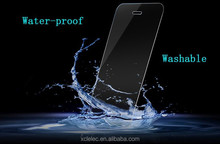japanese electronic products anti blue light Tempered Glass Screen Protector For Iphone 5 Back Cover