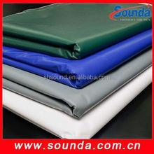 Free Samples! Good Price!! China supply Fire retardent pvc tarpaulin