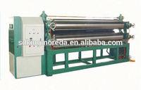 2700mm glue rolling machine manufacturer