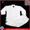 Martial arts karate kimono uniform for beginners