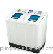 XPB80-280S Haier semi-automatic double drum washing machine for household