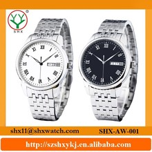 Exquisite handwork and fashionable design chinese automatic watch