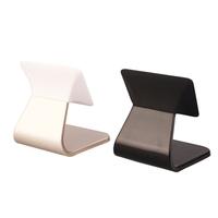Nano-micro suction phone holder car navigation lazy Mobile Desktop metal stents