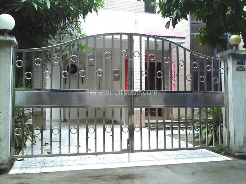 Stainless Steel Decorative Ornaments Accessories For Gate