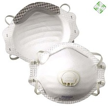 Jinshun factory activated carbon black protective PM2.5 disposable dust mask ffp2