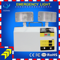 dp fire resistant emergency twin spot light JZ-501 good quality