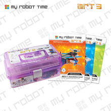 MRT3 - 3 FULL KIT korean building block robot
