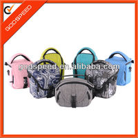 outdoor waterproof and shockproof camera case/slr camera bag