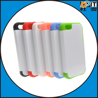 """DIY printing Sublimation case For Apple for Ipad MINI 7""""tablet silicon case for iPhone 6"""