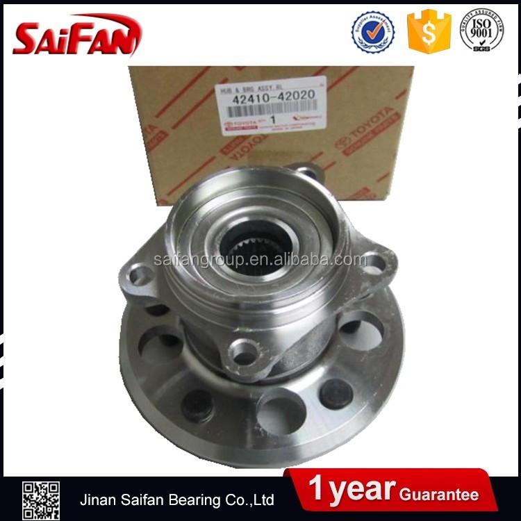 wheel hub unit 42410-42020
