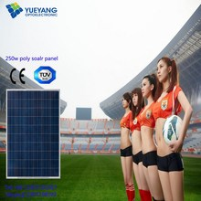 Mono-crystalline Silicon Solar Module/PV system /for battery charging