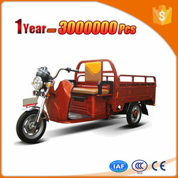 differential motor mini truck with CE certificate