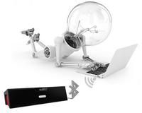 shop china electronics online Colourful Fashion cube bluetooth speaker boombox