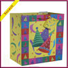 Dongguan China Manufacturer Christmas gift package cheap paper bag
