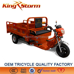2016 new version 1500W electric tricycl tricycle 36tubes for cargo, controller 36 tubes ,hot sales