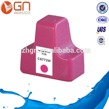 Factory price for hp 02 compatible Ink cartridge C8719WN C8771WN C8772WN C8773WN C8774WN C8775WN