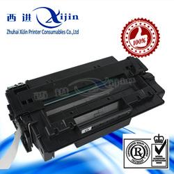 Toner cartridge for HP Q7551X 7551X 51x