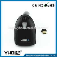 Hot Sale Durable Use Pos Barcode Scanner 1D Wireless Bluetooth Barcode Reader