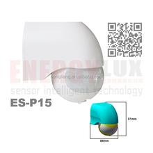 220V PIR sensor smart home switch