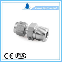 Made in China different types of connectors