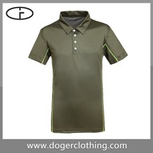 Golden supplier for Golf Dry Fit Polo Shirt,quick dry shirts,sports polo shirts