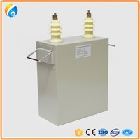 Pulse DC High Frequency Impulse Power Super High Voltage Capacitor