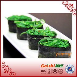 Fresh Chinese Frozen Seasoned Seaweed Extract