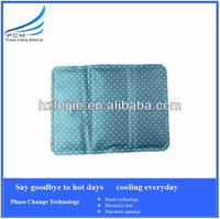 Hot selling cooling sit pillow for hot summers