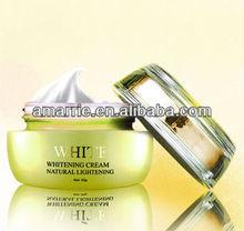 2014Top calidad nuevo lanzamiento hidratante más fuerte eczema crema para el cuidado de la piel