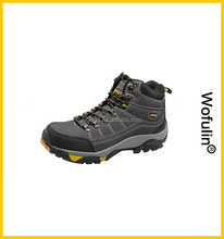 black oil water resistant cheap formal style worktime steel industry used safety shoes
