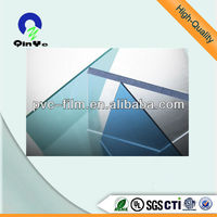 PVC clear sheet extrusion rigid pvc sheet for corrugated sheet